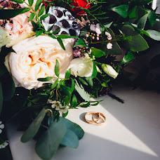 Wedding photographer Tatyana Striga (striga). Photo of 31.10.2017