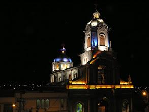 Photo: Riobamba