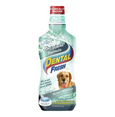 Dental Fresh Dog 473ml