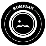 Logo for Kompaan