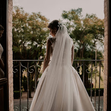Wedding photographer Joaquín Ruiz (JoaquinRuiz). Photo of 19.10.2018