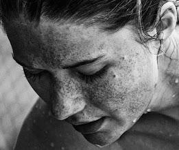 Photo: Pool Girl