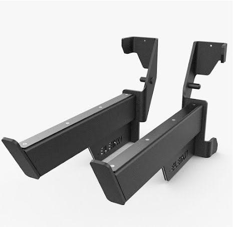 Eleiko XF 80 Safety Arms