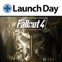LaunchDay - Fallout icon