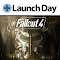 LaunchDay - Fallout 1.3.7 Apk