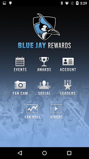 Blue Jay Rewards