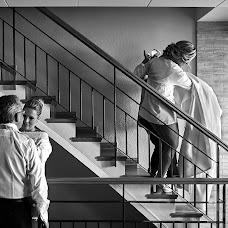 Wedding photographer Pablo Gallego (PabloGallego). Photo of 03.01.2017