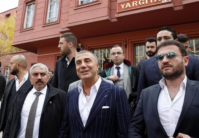 تکانههای سیاسی افشاگریهای پدرخوانده مافیای ترکیه