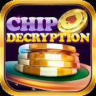 Chip Decryption