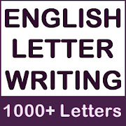 Learn English Letter Writing with 2000+ Examples !
