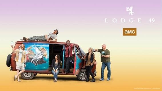 La segunda temporada de Lodge 49