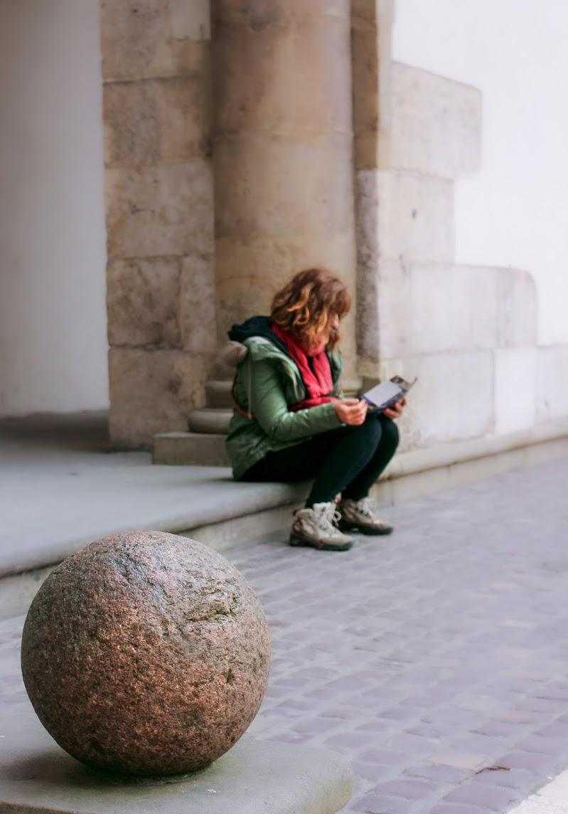 Una lettura...pallosa di batti