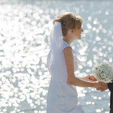 Wedding photographer Vladimir Zhuravlev (Zhuravl07). Photo of 29.09.2015