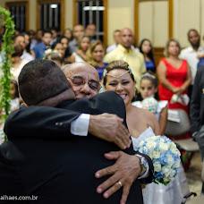 Wedding photographer Romulo Magalhães (fotograforomulo). Photo of 20.06.2015