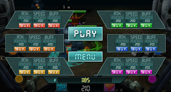 Mech War v1.3 (Mod Money)