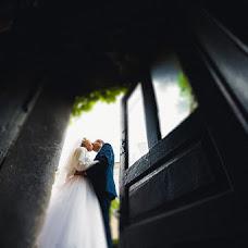 Wedding photographer Taras Zinyak (rayzi). Photo of 10.11.2015