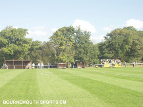 Photo: 23/09/06 v Cranbourne (Dorset Premier League) 0-1 - contributed by Barry Neighbour