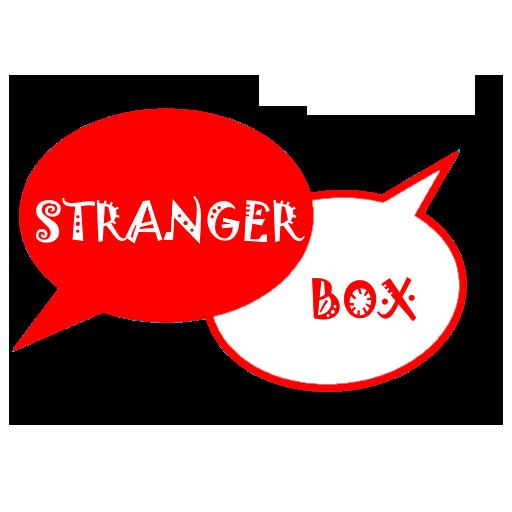 StrangerBox - Meet Strangers