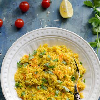 Carrots Zucchini Rice Recipes
