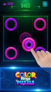 Color Rings Puzzle 2.2.2 (Mod)