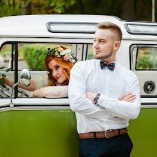 Wedding photographer Andrey Antonenko (Diodor). Photo of 26.07.2016