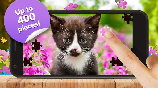 Jigsaw Puzzle 2019.1.6 screenshots 4