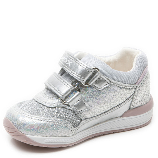 Thumbnail images of Geox Baby Rishon Trainer