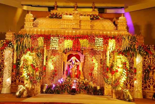 Download wedding stage design for pc for Hall decoration images