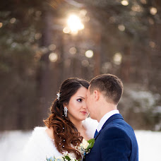 Wedding photographer Roman Gryaznykh (SRPhoto). Photo of 07.03.2018