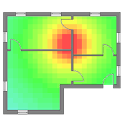 WiFi Heatmap icon