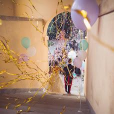 Wedding photographer Siria Buccella (andreaesiria). Photo of 02.02.2016