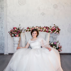 Wedding photographer Natalya Lebedeva (krabata13). Photo of 30.04.2017