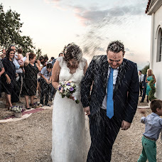 Wedding photographer Manos Mpinios (ManosMpinios). Photo of 02.09.2016