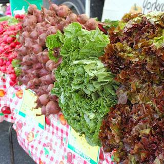 Farmer'S Market Veggie Pizza Recipe