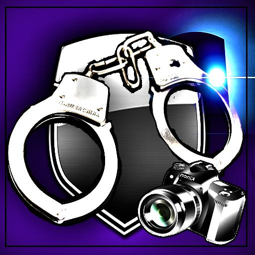 Convict Face Scanner v2 Prank 模擬 App LOGO-硬是要APP