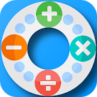 Math Loops: Math for Kids icon