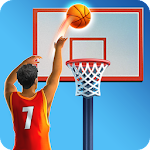 Basketball Stars 1.18.0 (Fast Level Up)