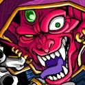 ドラゴンポーカー icon