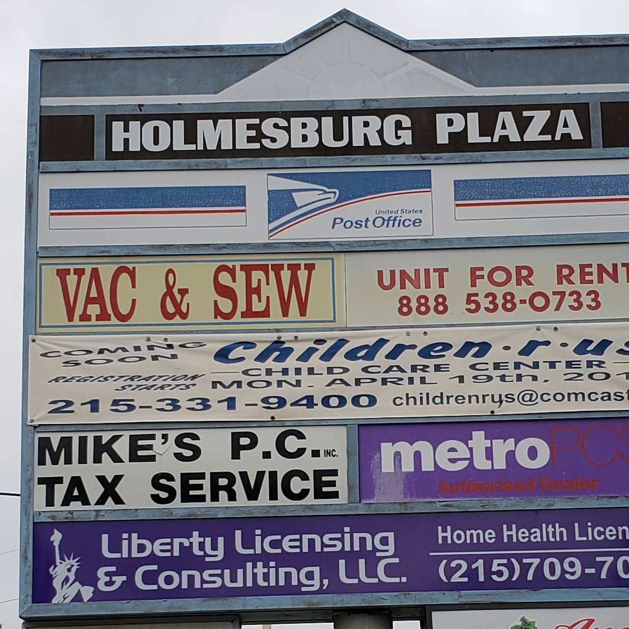 Liberty Licensing Consulting Llc Home And Home Care Licenses