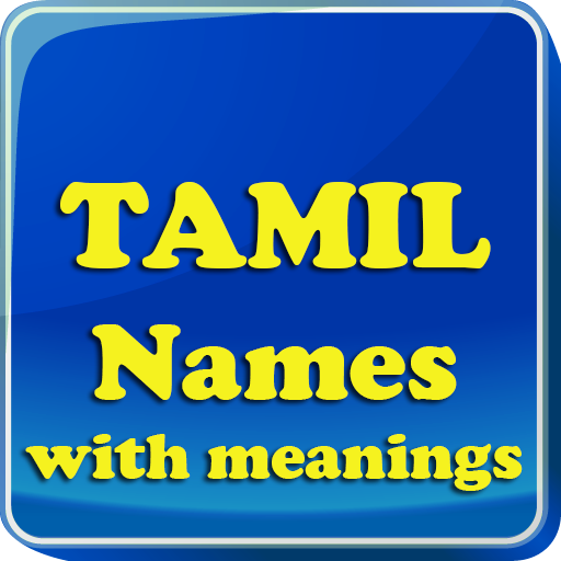 Tamil Baby names & Meaning - Apps on Google Play