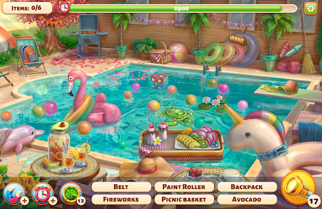 Hidden Resort Mod Apk 0.9.19 (Unlimited Stars, Coins, Lives) 8