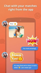 Amoretto - Socialize and Chat screenshot 4