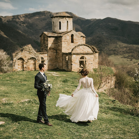 Wedding photographer Katerina Kravcova (Katerina77). Photo of 14.06.2017