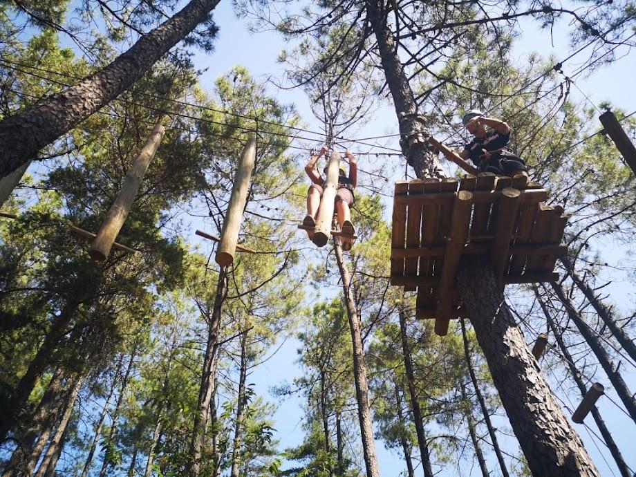 Foto Parque Pena Aventura 10
