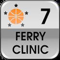 Basketball Coaching + Training icon