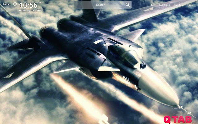Ace Combat 7 Skies Unknown Wallpapers New Tab
