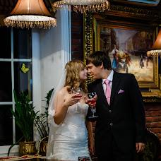 Wedding photographer Olga Nenartovich (nenartovicholya). Photo of 29.03.2017