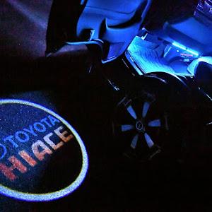 ハイエース ワゴンGLのカスタム事例画像 たっかんさんの2020年01月24日20:00の投稿