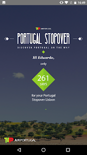 TAP Stopover- screenshot thumbnail