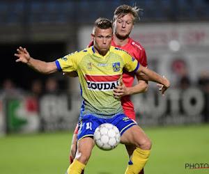 Jens Naessens heeft bijna vijfde Belgische club beet